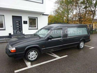 gebraucht Volvo 945 2.3 Bestattungswagen / Leichenwagen