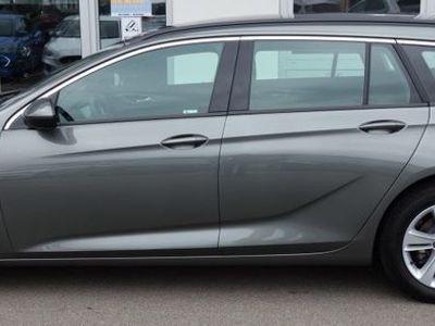 gebraucht Opel Insignia Sports Tourer 2.0 Diesel Aut Ultimate Exclusive
