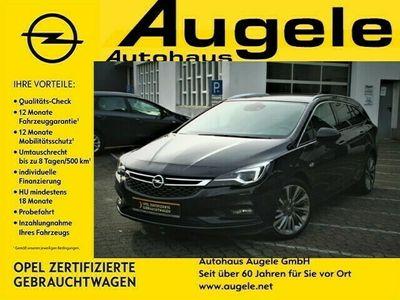 gebraucht Opel Astra ST. 1.6 BiTurbo Rückfahrkamera, Navigation