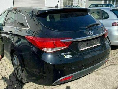 gebraucht Hyundai i40 otomatik vb.