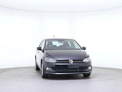 gebraucht VW Polo Highline 1.6 TDI BMT 70kW 5-Gang 4 Türen