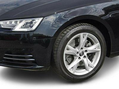 gebraucht Audi A4 A4Avant 2.0TDI sport /Xenon/Navi/Sitzhzg/PDC