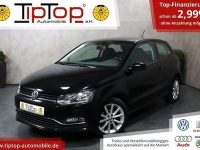 gebraucht VW Polo 1.2 TSI BMT Highline Navi Shz Pdc Tel