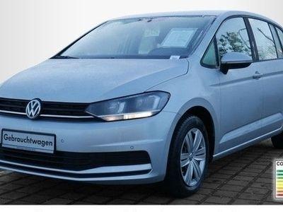 gebraucht VW Touran Trendline 1.2TSI BLueMotion NAVI 7-Sitze AHK