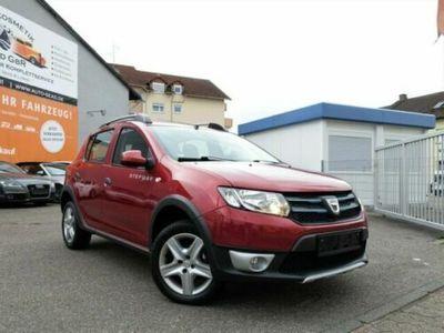 gebraucht Dacia Sandero Stepway Prestige/Klima/Navi/Bluetooth