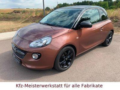 gebraucht Opel Adam Jam 1,4 Navi Sitzheizung