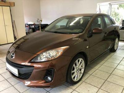 käytetty Mazda 3 Lim. Edition*1.Hand*Inspektion+TÜV NEU*