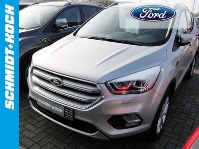 gebraucht Ford Kuga 1.5 EcoBoost Titanium 4x2 Navi Sitzhzg. PDC