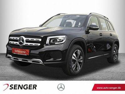 gebraucht Mercedes GLB200 *Progressive*7G-DCT*Kamera*AHK*LED*MBUX