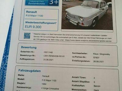 gebraucht Renault R9