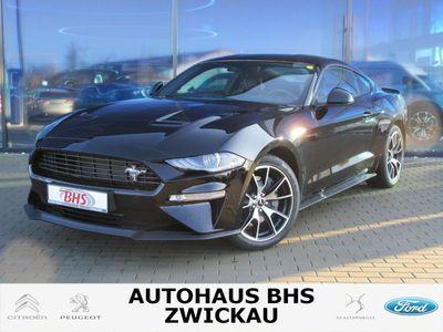 gebraucht Ford Mustang Fastback 2.3 Premiumpaket II