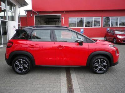 gebraucht Citroën C3 Aircross PureTech 110 S&S EAT6 Feel *Sitzheiz*EPH*