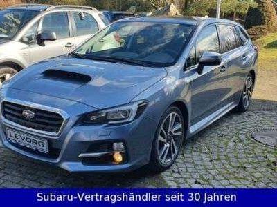 gebraucht Subaru Levorg 1.6 Sport**Anhängerkupplung**