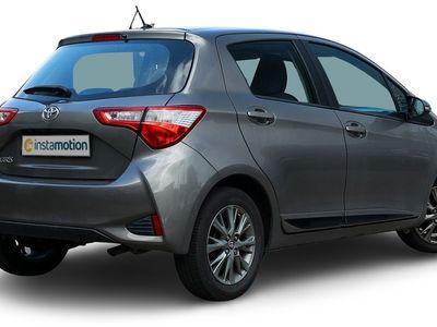 gebraucht Toyota Yaris YarisComfort 15l NAVI KAMERA KLIMA