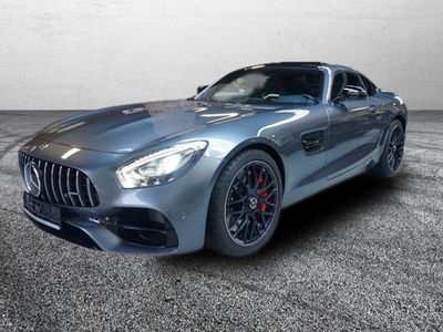 gebraucht Mercedes AMG GT S Coupe Pano Kamera Night Paket Performance