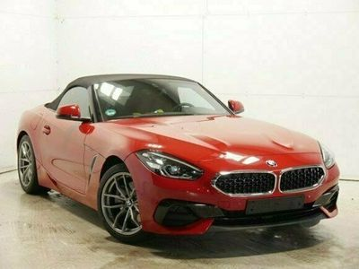 gebraucht BMW Z4 sDrive20i Advantage Aktive Geschwindigkeitsregelun