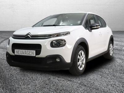 gebraucht Citroën C3 FEEL UVP 19.510,00 Euro 1,2 PureTech 82 St...