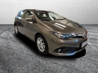 gebraucht Toyota Auris 1.8 VVT-i Hybrid Automatik Edition-S