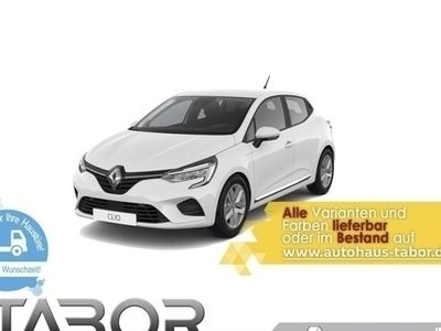 gebraucht Renault Clio Clio NEUERV Experience TCe 100