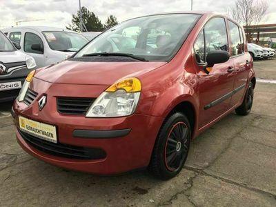 gebraucht Renault Modus Cite 1.2 Klimaanlage AHK Panorama