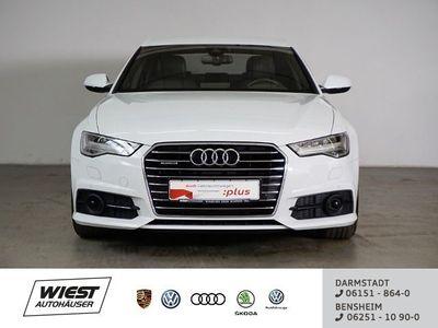 gebraucht Audi A6 3.0 TDI qu. S tronic, Alcantara HUD BOSE Rückfk. C
