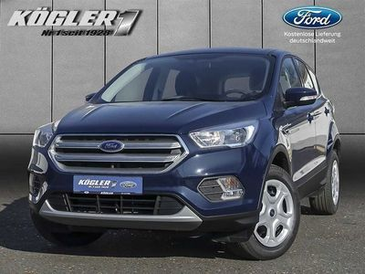 gebraucht Ford Kuga 1.5 EcoBoost 4x2 Trend -20%*