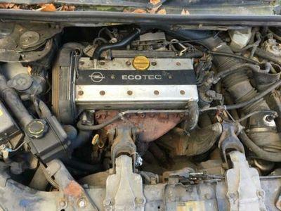 gebraucht Opel Sintra 2.2 16V Klima + eSD + Sitzheizung m. Mängeln...