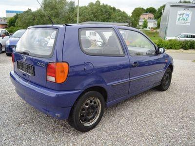 gebraucht VW Polo 6N 1,4 * Servo * 3 Türig