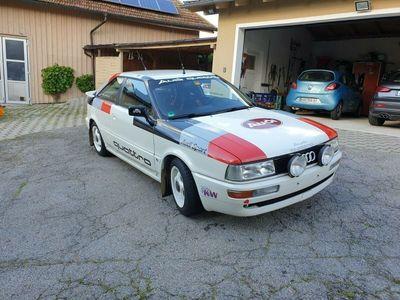 gebraucht Audi Quattro 2.3