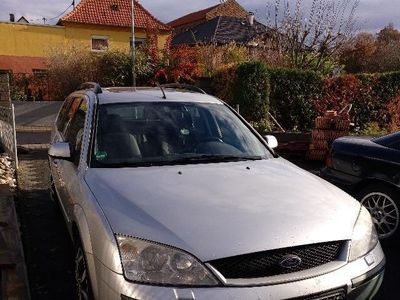 second-hand Ford Mondeo 2.5 Turnier V6