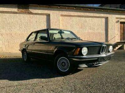 gebraucht BMW 315 e21 als Sportwagen/Coupé in Offingen