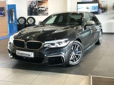used BMW M550 i xDrive Navi HUD GSD DrAss+ PAss+ fern.Park