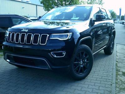 gebraucht Jeep Grand Cherokee MY18 Limited 3.6l V6 PentaStar
