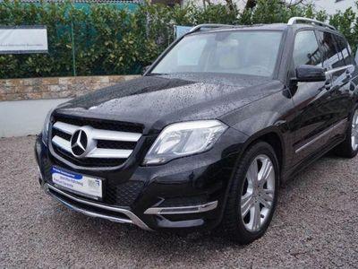 gebraucht Mercedes GLK220 CDI 4-Matic BE* 7G-TRONIC PLUS*SHZ*AHK*.