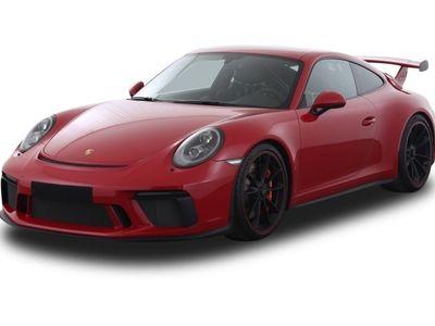 gebraucht Porsche 991 4.0 Benzin