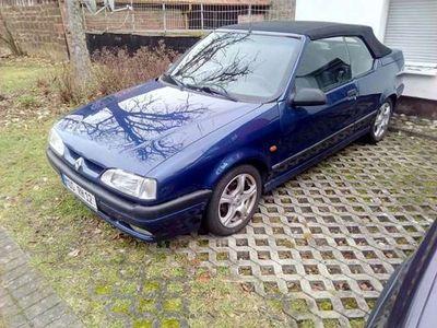 gebraucht Renault 19 R