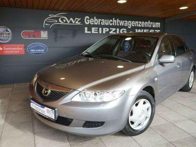used Mazda 6 1.8 Lim. Sport // Klima / Tempomat