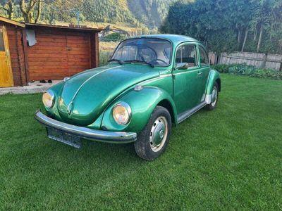gebraucht VW Käfer VW1303, top zustand