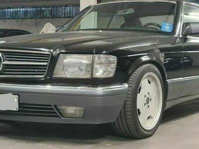 gebraucht Mercedes 500 SEC (C126)