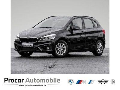 gebraucht BMW 218 Active Tourer 2er d Advantage