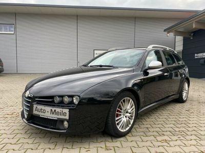 gebraucht Alfa Romeo 159 Alfa Sportwagon 1.9 JTDM 16V ti