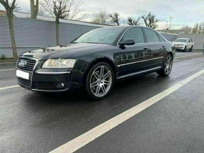 gebraucht Audi A8 4,2 TDI DPF quattro
