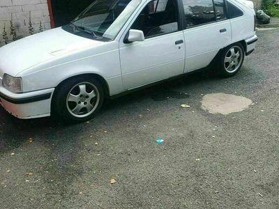 gebraucht Opel Kadett gsi 16v Original