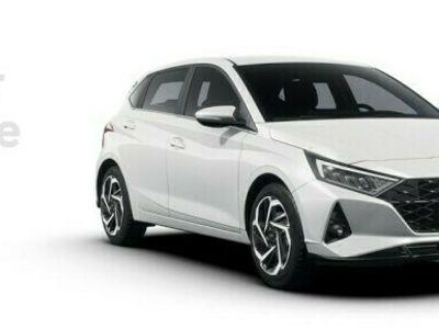 gebraucht Hyundai i20 Edition 30+*BOSE*Navi*Kamera*17Zoll* Klima