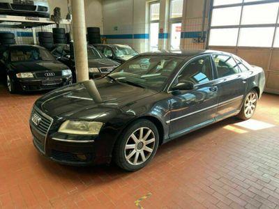 gebraucht Audi A8 3.0 TDI quattro FACELIFT -AHK/STANDHZG/SHD-