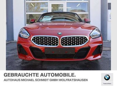 gebraucht BMW Z4 sDrive20i M Sportpaket*DAB*18 Zoll*Kamera*