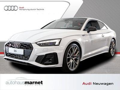gebraucht Audi S5 Coupé TDI 255(347) kW(PS) tiptronic