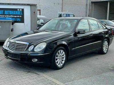 gebraucht Mercedes E220 E -Klasse Lim.CDI Elegance