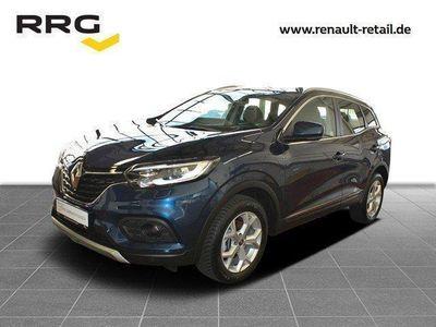 gebraucht Renault Kadjar TCe 140 GPF Limited