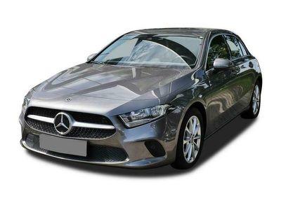 gebraucht Mercedes A180 A 180PROGRESSIVE+LED+KAMERA+DAB+NAVI+SHZ+MBUX+